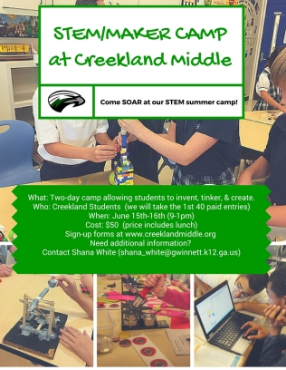 STEM-MAKER CAMP (1)